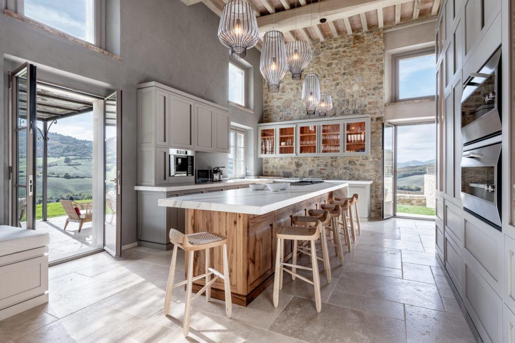 Fotografia immobiliare per vendita - cucina