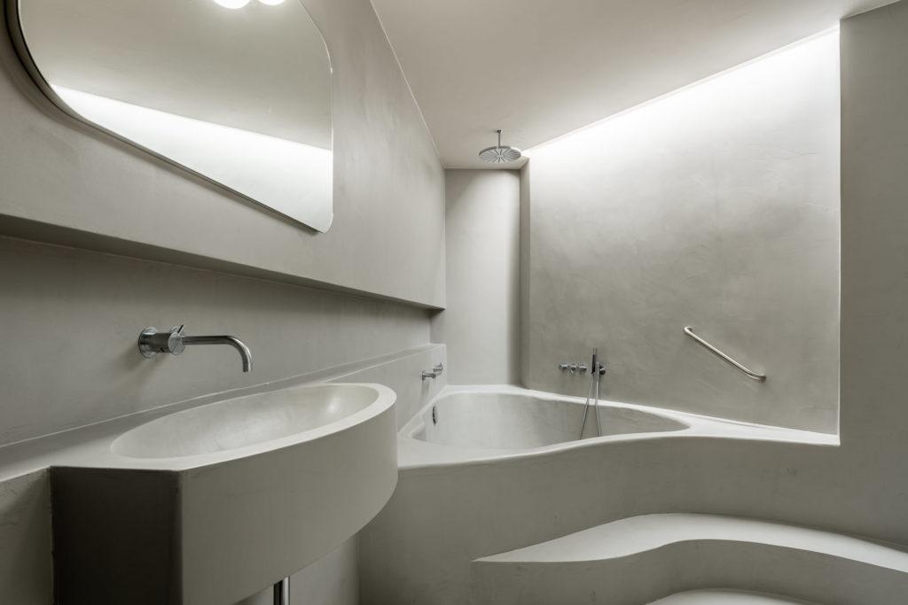 Fotografia immobiliare per vendita - Bagno