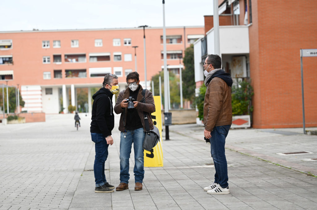 Test Nikon Z6ìì - Firenze